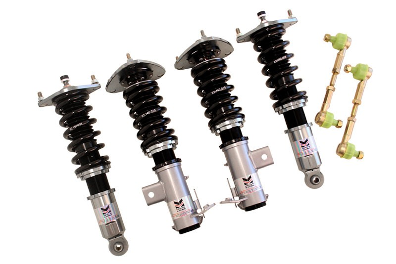 Megan Racing Track Series Coilovers