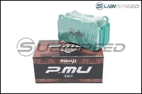 Project Mu 999 Brake Pads (Front / Rear) - 2013+ FR-S / BRZ / 86