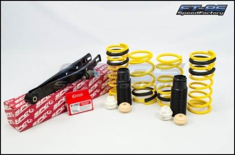 Bilstein B8 Package (RCE Yellow) - 2013+ FR-S / BRZ / 86