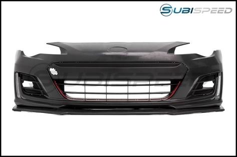 HT Autos Front Lip - 17+ BRZ - 2017+ BRZ