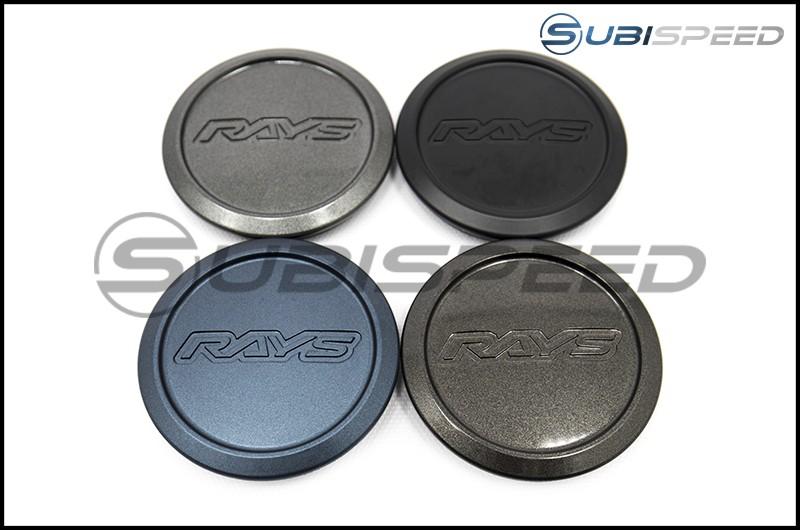 Rays ZE40/Ultra Standard Center Caps
