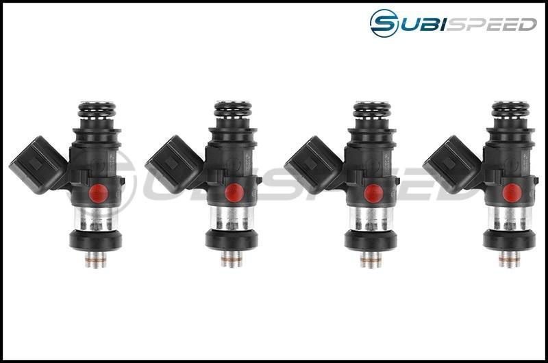 Deatschwerks 450cc Fuel Injectors