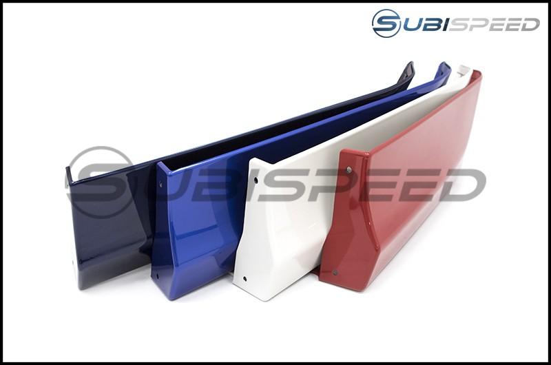 Subaru Rear Aero Splashguard USDM