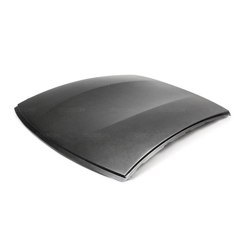 Seibon Dry Carbon Fiber Roof Replacement
