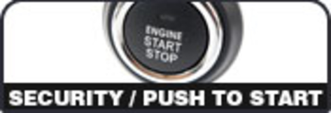 Security / Push to Start